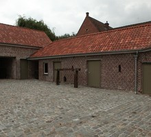 Schrijnwerkerij BVBA De Cooman - Ramen en deuren