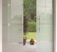 Schrijnwerkerij BVBA De Cooman - Binnendeuren