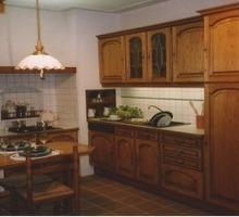 Schrijnwerkerij BVBA De Cooman - Keukens
