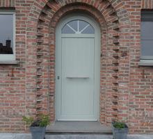 Schrijnwerkerij BVBA De Cooman - Ramen & deuren