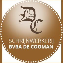Schrijnwerkerij BVBA De Cooman